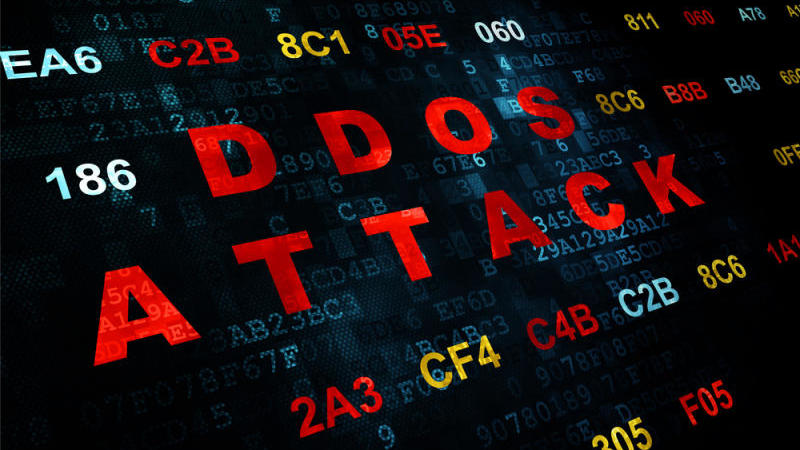 Next Possible DDoS Attack That Could Cause A Major Internet Blackout