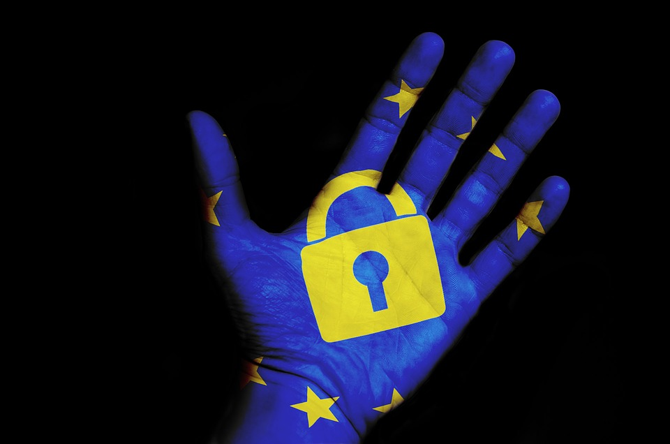 Securing Personal Information in Web Applications for GDPR