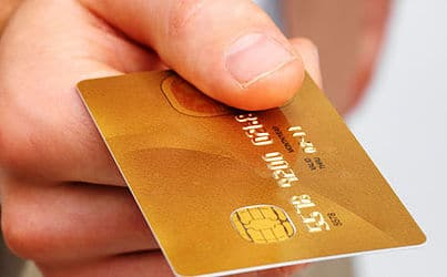 SmartMetric manufacturing new biometric credit card